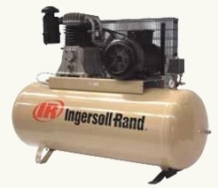 May nen khi pittong Ingersoll Rand