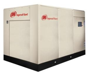 máy nén khí trục vít không dầu Ingersoll Rand